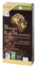 Bonga Red Mountain, kompostierbare Kapseln, LIGHT ROAST, bio & fair, 10 Kapseln à 5,5g